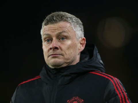 Ian Wright reveals the mistake Solskjaer made following Manchester United's defeat to Wolves
