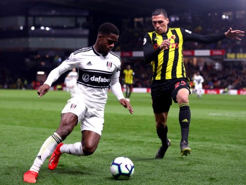 Borussia Dortmund looking to beat Man Utd and Tottenham to Fulham's Ryan Sessegnon