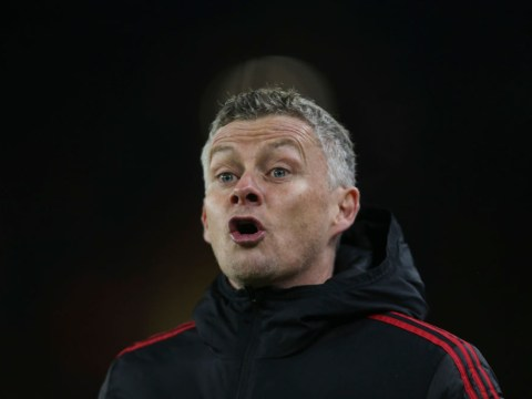 The front three Ole Gunnar Solskjaer is desperate to deploy next season