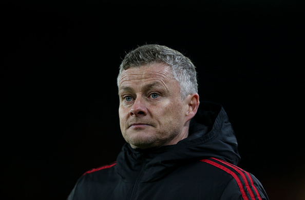 Ole Gunnar Solskjaer backing Manchester United to get top four ahead of Arsenal and Chelsea