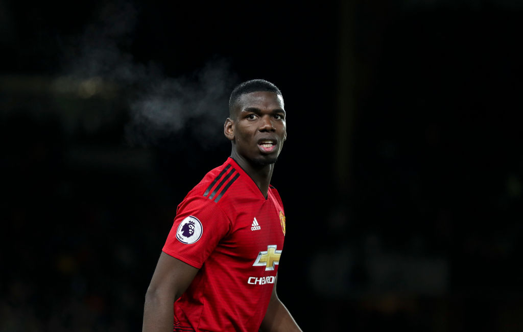 Barcelona admit Manchester United beat them to the signing of Paul Pogba in 2016