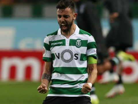 Chelsea and Liverpool to take part in transfer bidding war for Bruno Fernandes