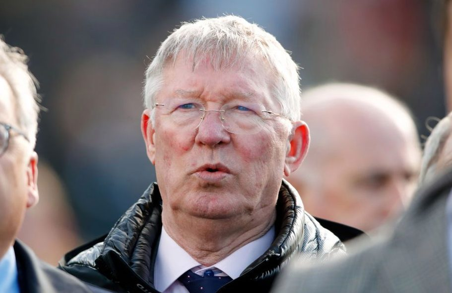 Sir Alex Ferguson has backed Liverpool to win the Premier League title ahead of Manchester City