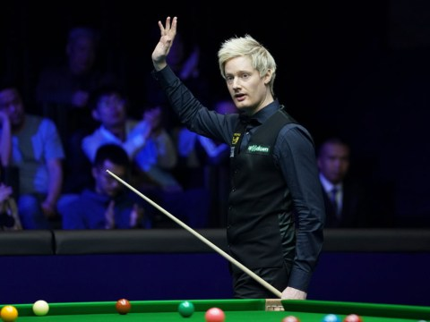 Neil Robertson and Mark Selby make stunning starts to the new snooker season