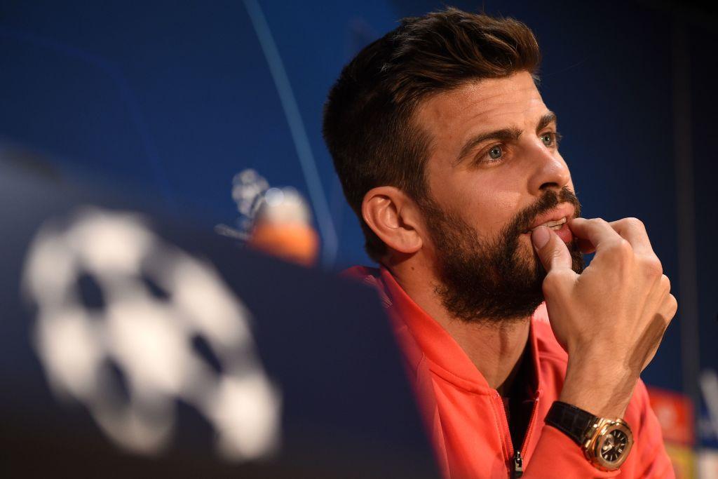 Gerard Pique predicts Ole Gunnar Solskjaer's Man Utd tactics ahead of Barcelona Champions League clash