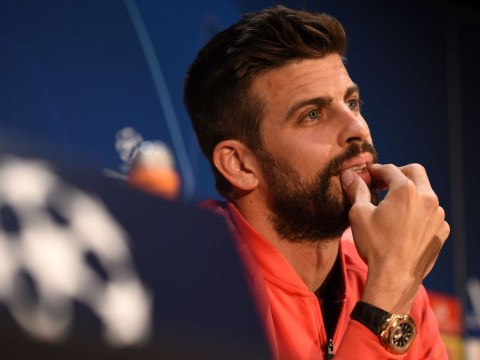 Gerard Pique predicts Ole Gunnar Solskjaer's Man Utd tactics ahead of Barcelona Champions League clash