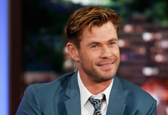 Chris Hemsworth worried Miley Cyrus and Liam's wedding photos would leak after massive blunder