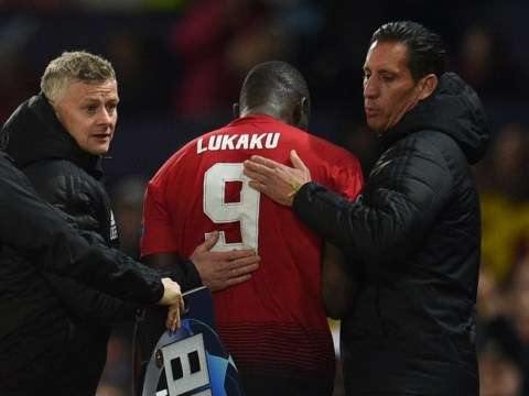 Paul Ince slams Ole Gunnar Solskjaer for wasting Romelu Lukaku against Barcelona