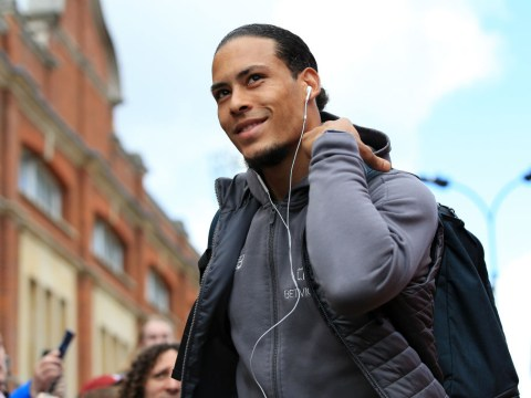 John Aldridge says two Liverpool players 'lack the intelligence' of star defender Virgil van Dijk