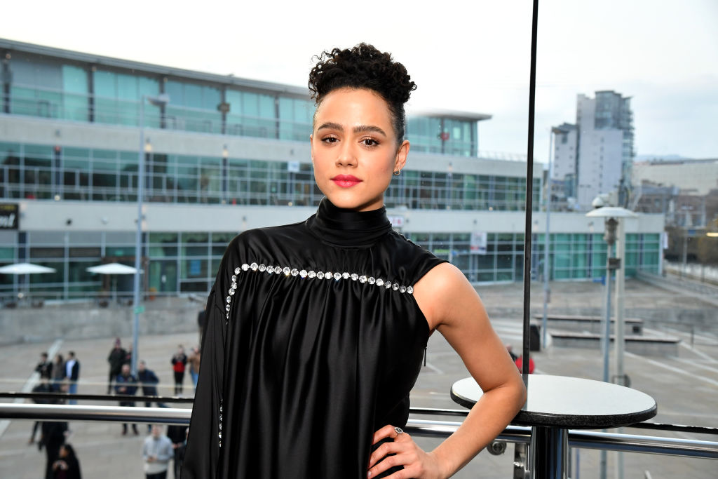 Game Of Thrones star Nathalie Emmanuel joins tributes to CBBC's Mya-Lecia Naylor