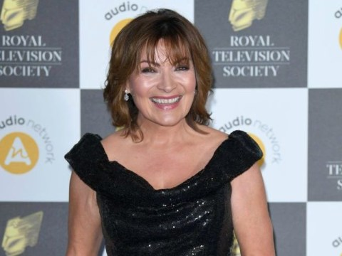 Lorraine Kelly admits she still wears clothes 'for 18-year-olds' amid false persona revelation