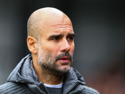 Pep Guardiola takes dig at Liverpool for having it 'easy' during Premier League title race