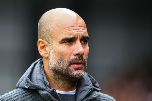 Manchester City take on Tottenham Hotspur in the Champions League this week