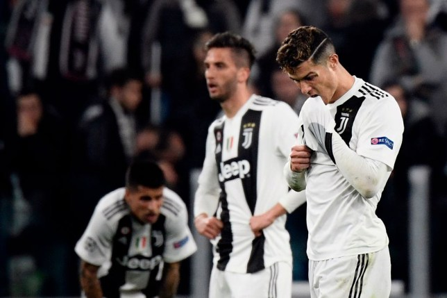 d84a5ca8be4 Barca news  Lionel Messi reacts to Cristiano Ronaldo and Juve s exit ...