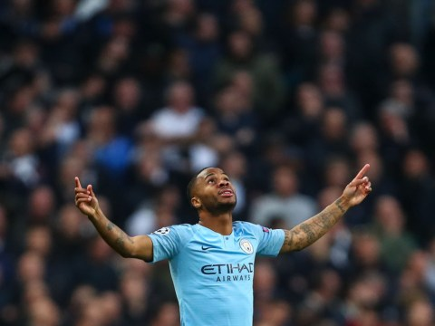 Raheem Sterling guarantees move abroad after Man City stint but rules out certain destinations