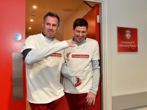 Jamie Carragher names the three Premier League legends Paul Pogba has failed to emulate