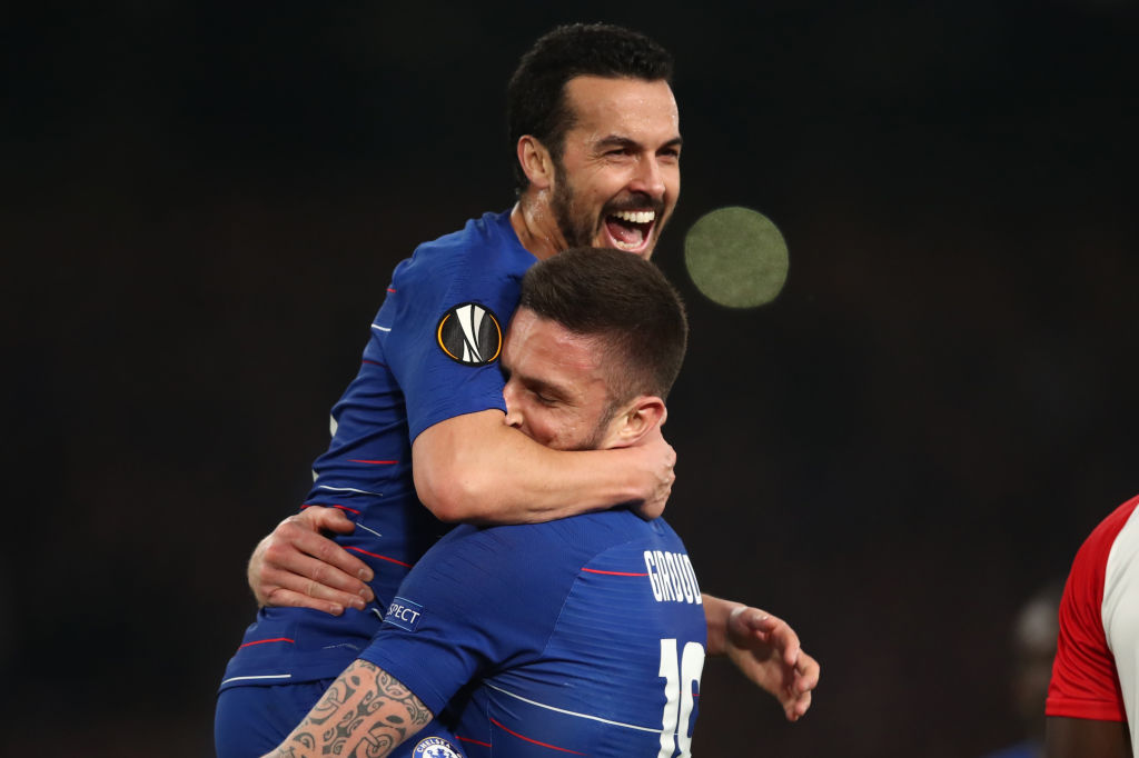 Chelsea break English win record in Europe by beating Slavia Prague at Stamford Bridge