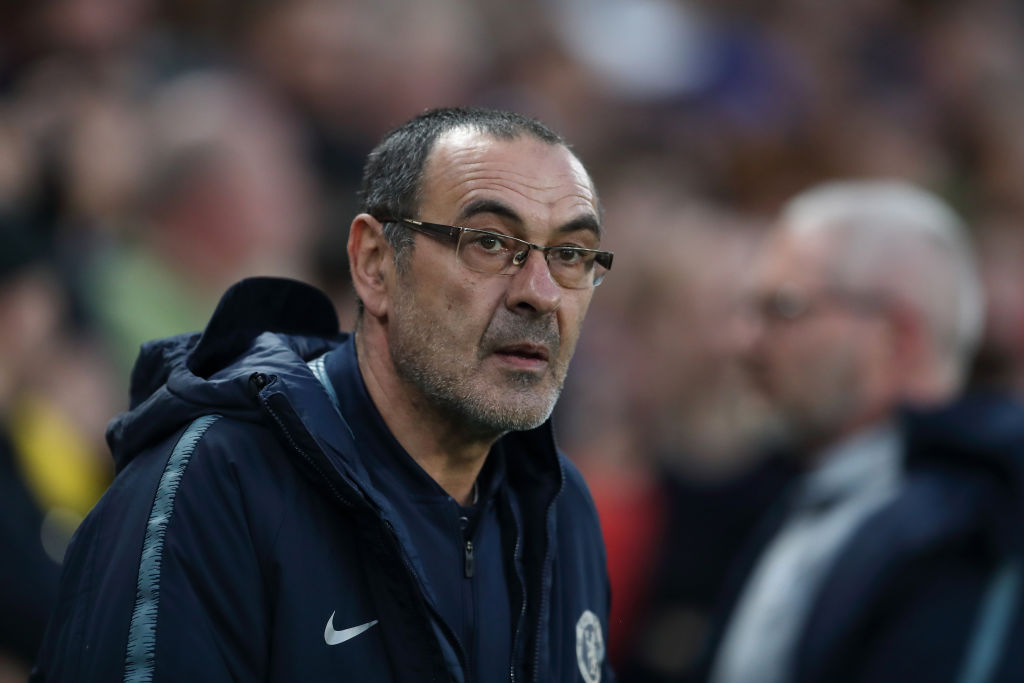 Chelsea can go third with a win over Burnley on Monday at Satmford Bridge