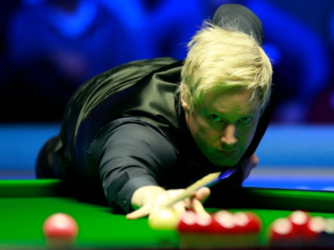 China Open snooker: Neil Robertson names his secret to playing well in Beijing