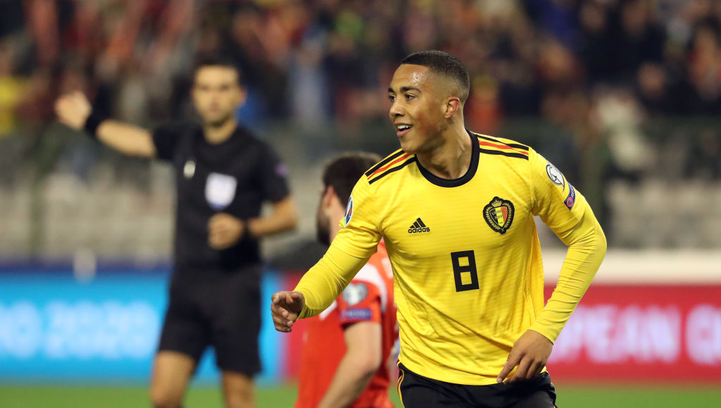 Manchester United and Arsenal urged to sign 'special' Premier League star Youri Tielemans