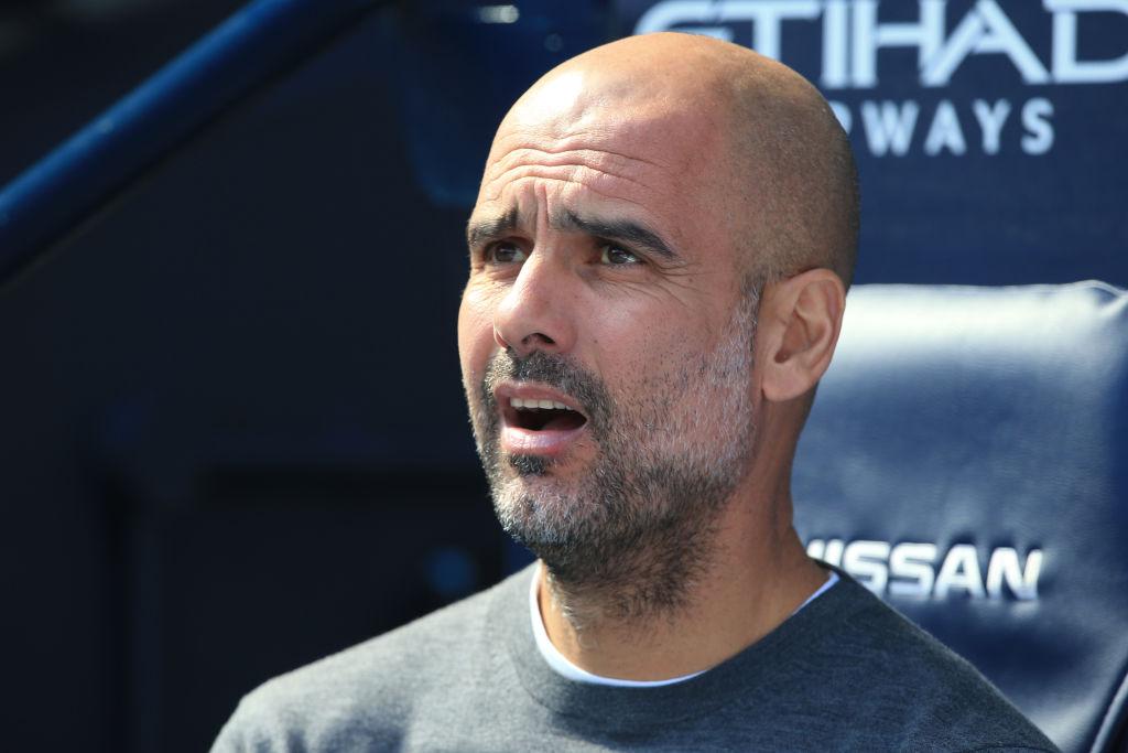 Atletico Madrid want Nicolas Otamendi as sweetener in Manchester City's £60m Rodri move