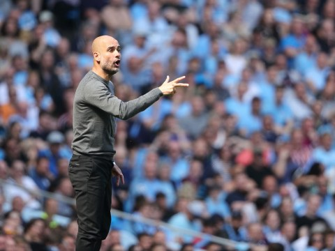 Man City boss Pep Guardiola declares himself a genius after Phil Foden's goal against Tottenham