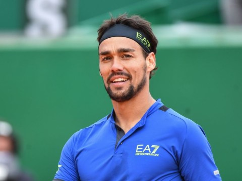 Fabio Fognini speaks out after springing Rafael Nadal shock