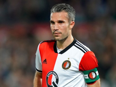 Why Robin van Persie believes Ajax are favourites to beat Spurs in Champions League