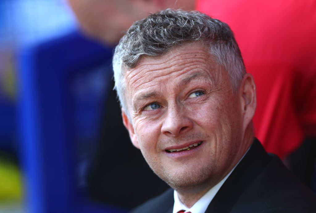 Man Utd boss Ole Gunnar Solskjaer describes what he's looking for in summer transfer targets