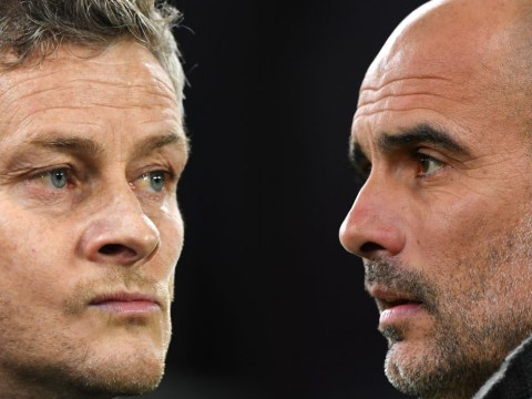 Man Utd vs Man City TV channel, live stream, team news, time, odds and head-to-head