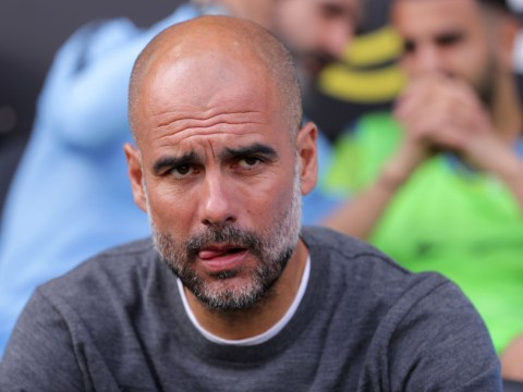 Man City boss Pep Guardiola reveals how he responded to Liverpool's late win over Tottenham