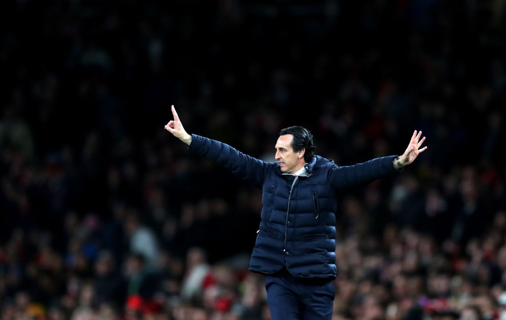 Arsenal consider Marseille boss for technical director role