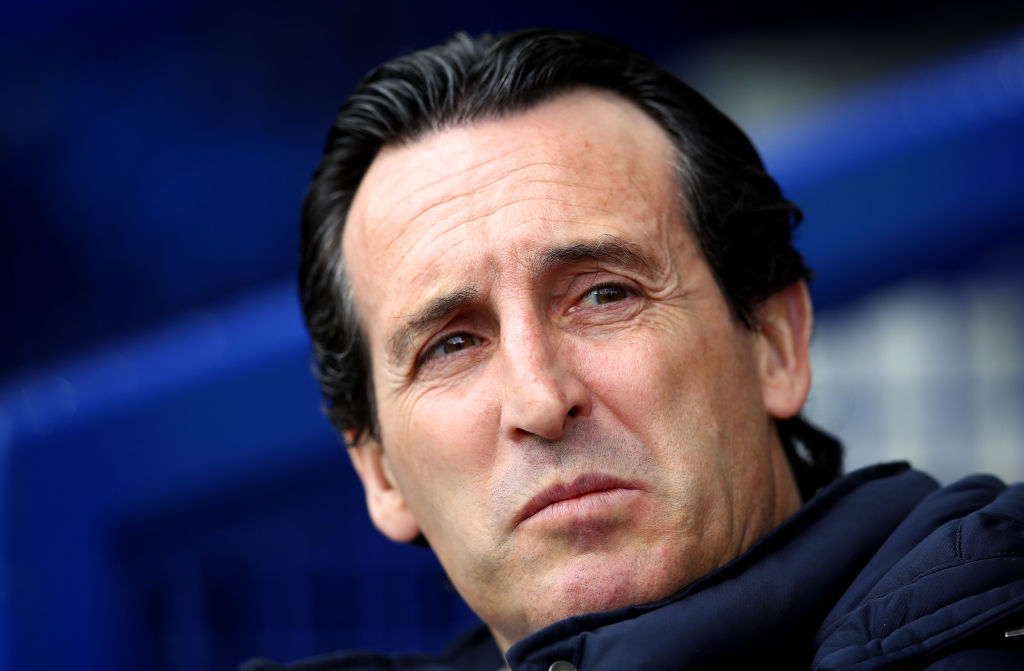 Arsenal hero Charlie Nicholas begs Unai Emery to start four players in Europa League clash v Napoli