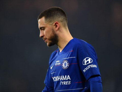 Gary Neville says Chelsea star Eden Hazard can go to a new level at Real Madrid