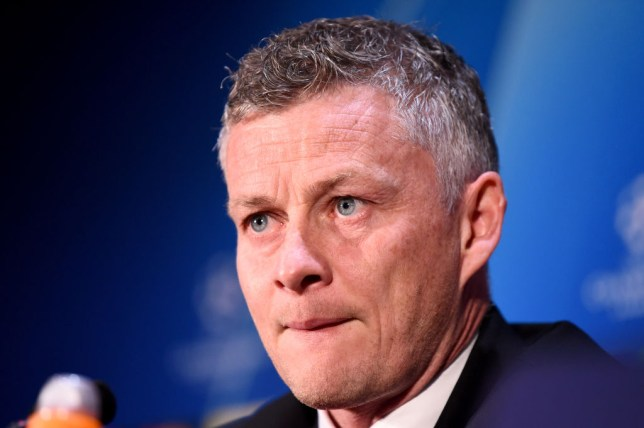 Manchester United are struggling under Ole Gunnar Solskjaer