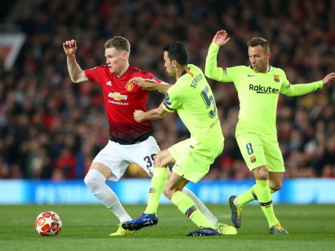 Barcelona vs Man Utd TV channel, live stream, team news, odds and head-to-head