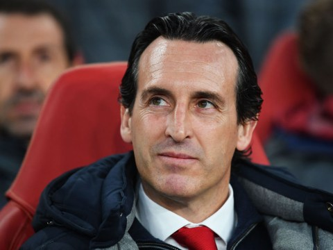 Unai Emery ready to put seven players up for sale as Arsenal prepare for summer clear-out