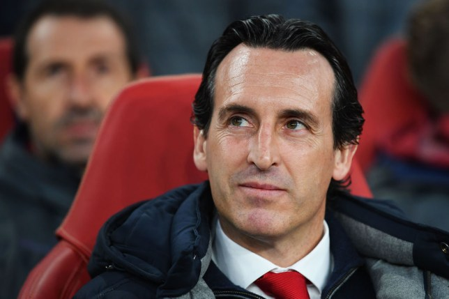 Unai Emery wants to bolster his defensive options at Arsenal