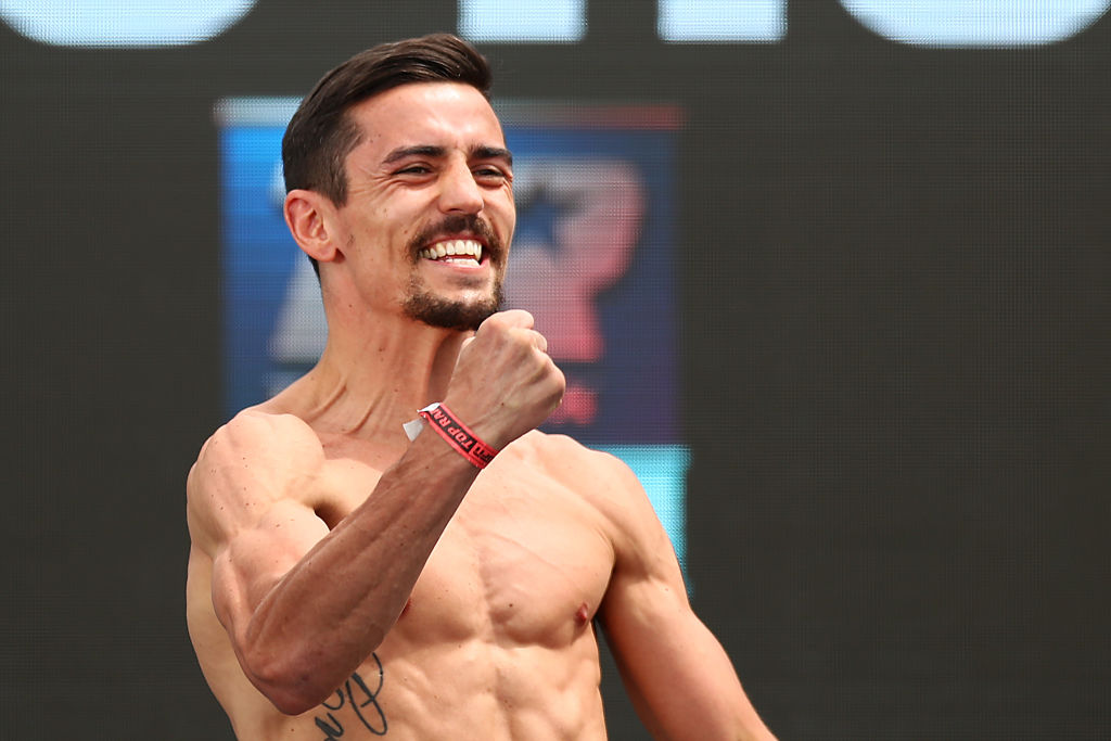 Joe Gallagher demands Vasyl Lomachenko's gloves be weighed before Anthony Crolla fight