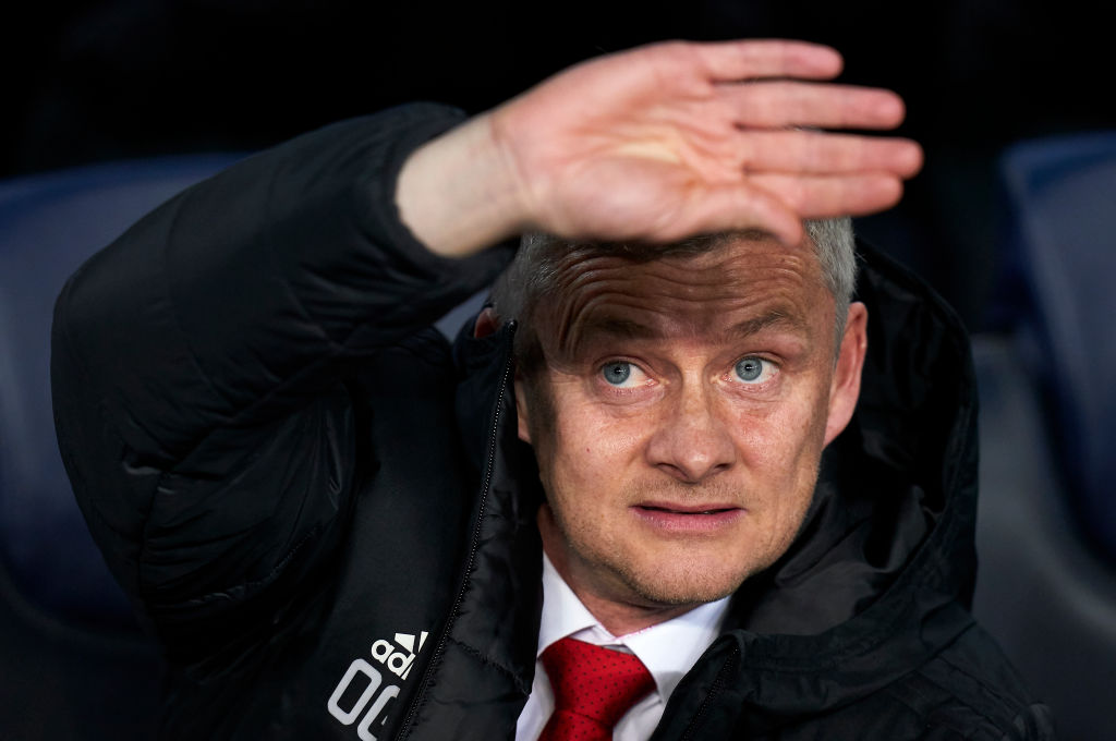 What Ed Woodward discussed with Ole Gunnar Solskjaer during crisis meeting