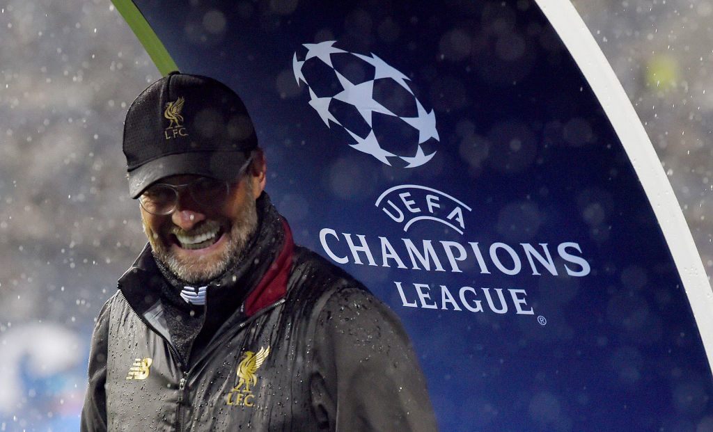 Liverpool the perfect side to expose Barcelona in Champions League semi-final, says Owen Hargreaves