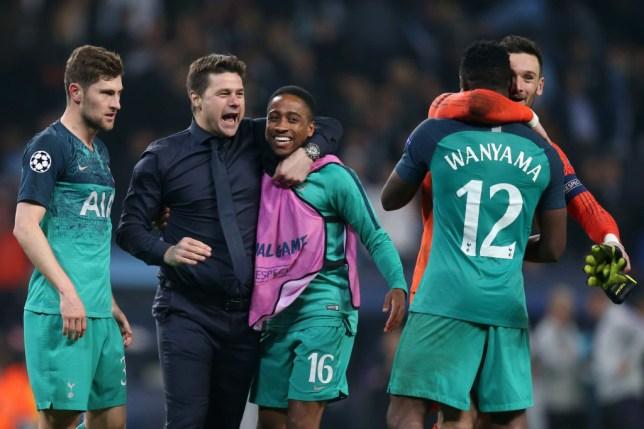 Tottenham news: Paul Merson makes prediction for Ajax clash