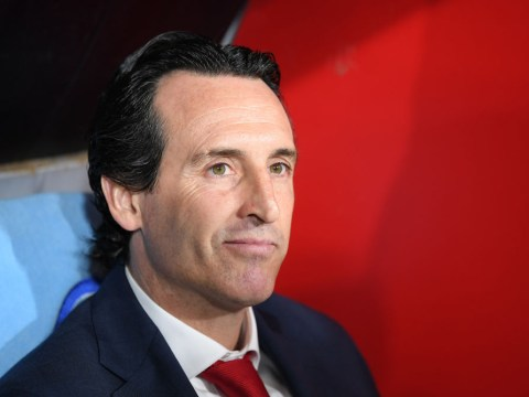 Unai Emery sends message to 'unhappy' Arsenal star Alexandre Lacazette over playing time