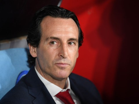 Arsenal target Tottenham and Chelsea defenders after Unai Emery's transfer demand