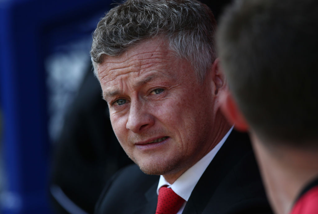 Alan Shearer mocks Ole Gunnar Solskjaer after Everton thrash Man Utd