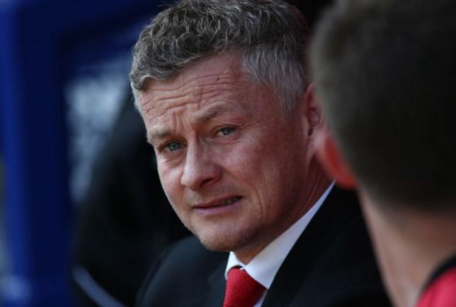 Alan Shearer mocks Ole Gunnar Solskjaer after Everton thrash Man Utd