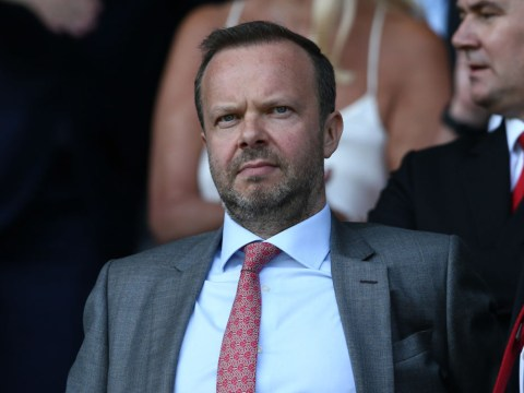 Ed Woodward 'rueful' over Manchester United's failure to sign Virgil van Dijk ahead of Liverpool
