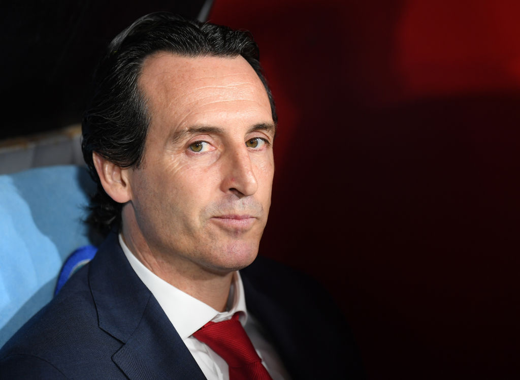 Emery faces a tough transfer window