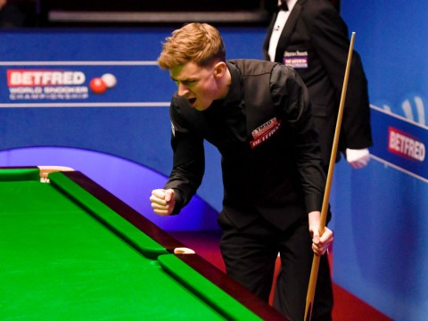 Snooker World Championship results, draw, schedule and odds
