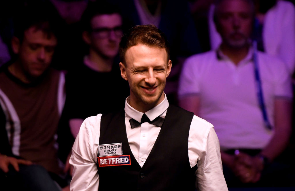 Judd Trump's record breaking prize money for the season after winning Snooker World Championship